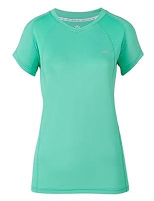 Jeff Green Damen Atmungsaktives Kurzarm Funktions Shirt Ella von Jeff Green auf Outdoor Shop