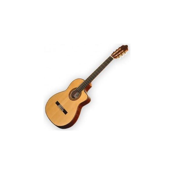 Campi Nac4 Flamenca Flamenco-Chitarra elettrica