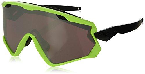 Oakley 0OO9418 Gafas de sol, Neon Retina, 40 para Hombre