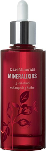 bareMinerals Mineralixirs 5-Oil Blend 50ml