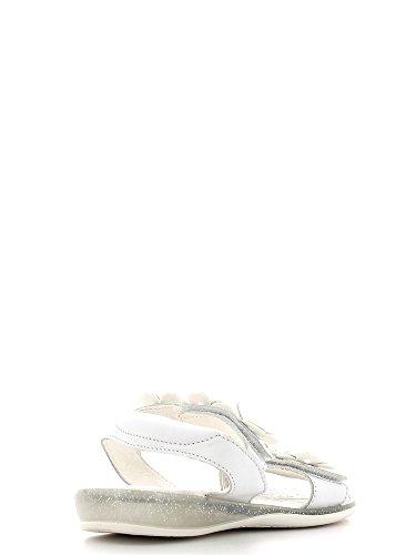 Primigi , Sandales pour fille Blanc - Bianco