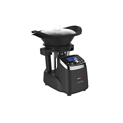 FAGOR FG 508 GRAND CHEF Robot cuiseur multifonction Noir 3 L...