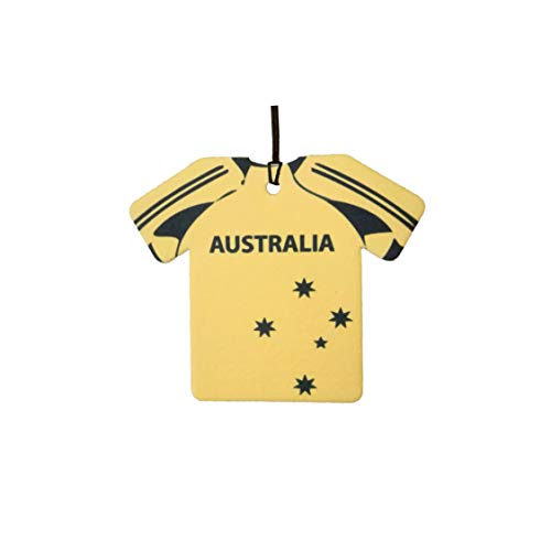 Deodorante Per Auto Personalizzato AUSTRALIA CRICKET SHIRT