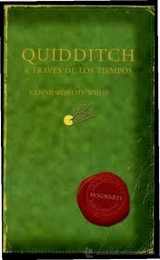 Quidditch through the times