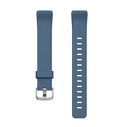 Willful SW352 Ersatzarmband Aktivitätsarmband ID130Plus Farbe HR, blau