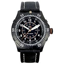 H3 Tactical Herren-Armbanduhr Commander H3.302271.11