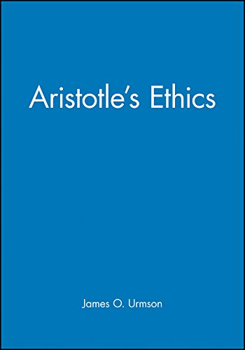 Aristotle Ethics