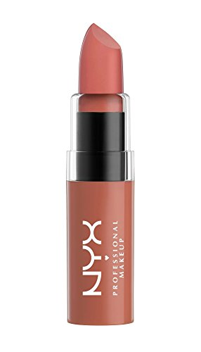 NYX Butter Lipstick, Root Beer Float, 1er Pack (1 x 4.5 ml)