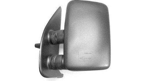 Miroir rétroviseur complet droit Fia. DUCATO (94 = > 01) manuel convexe bras court