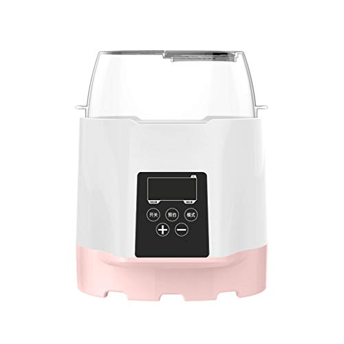 Elektrische Küchengeräte Warme Milch automatische warme Milch intelligente Heizmilch mit konstanter Temperatur Flaschenisoliersterilisator Heizungszusatz Babykostwärmer & Warmhalteboxen