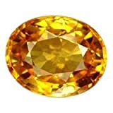 #8: 8.25 Ratti Super Quality Natural Yellow Topaz ,Substitute of Yellow Sapphire, Pukhraj