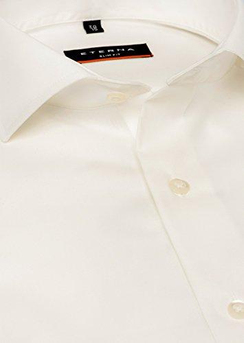 Michaelax-Fashion-Trade -  Camicia classiche  - Basic - Classico  - Maniche lunghe  - Uomo - Champagner (21)