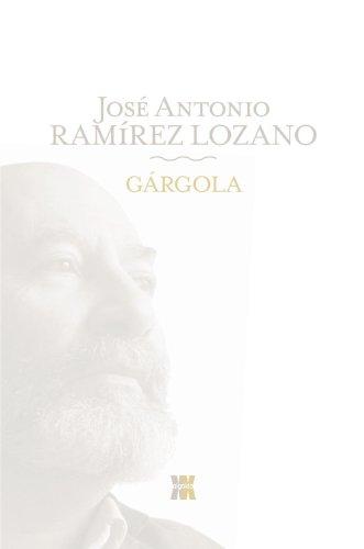 Gargola Cover Image