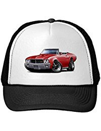 funny-1970-72-buick-gs-red-convertible-trucker-hat