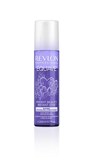 Revlon Professional Balsamo Equave Blonde, Equave Ib Blonde Det Conditioner - 200Ml