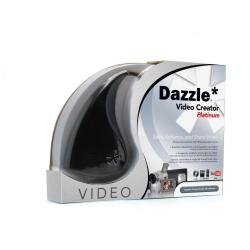Pinnacle Dazzle Video Creator Platinum