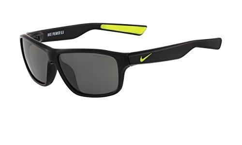 Nike Unisex-Erwachsene Premier 6.0 Ev0789 071 59 Sonnenbrille, Schwarz (Blck/Vlt/GryLns),