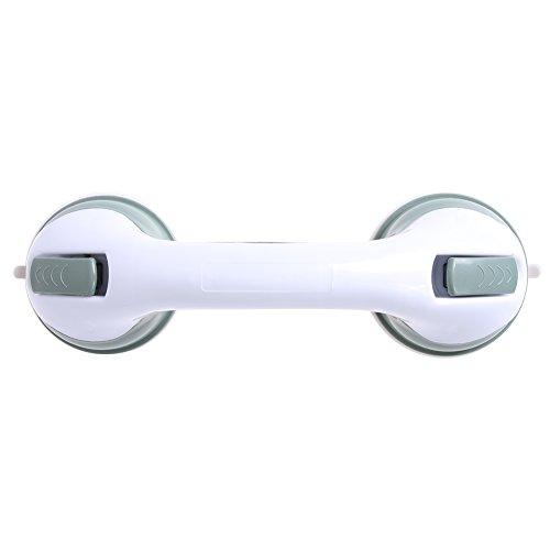 Tragbare Sicherheits-dusche (starnearby Unterstützung Grip Haltegriff Badezimmer Badewanne Super Grip Saugnapf Griff Dusche Sicherheit Cup Bar Handlauf)