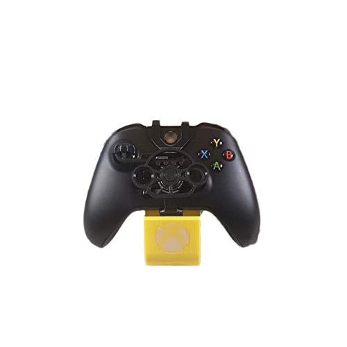XHS Racing Controller Pad Mini Lenkrad für Xbox One/Xbox Ones Controller schwarz schwarz