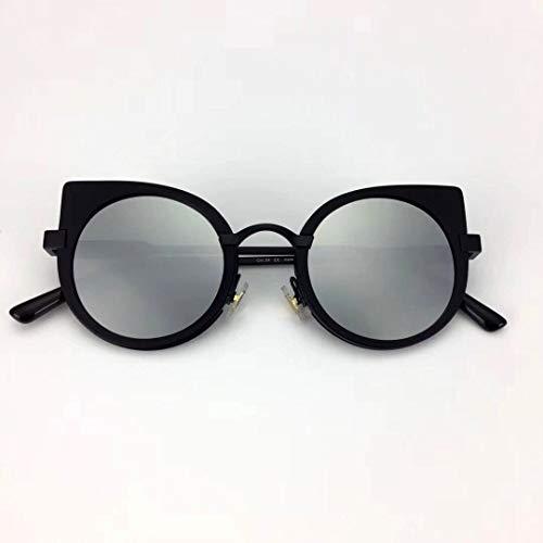 tze Auge Sonnenbrille Mode Jian Yue Star-Stil der Sonnenspiegel die Sonnenbrille ist super, um alte Bräuche leicht wiederzubeleben Flut, um alte Bräuche eine Persönlichkeit w ()