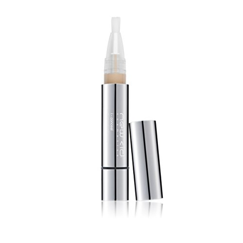 i - conceal, Brush on Fluid Concealer