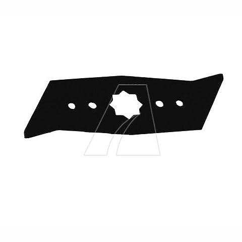 Vertikutiermesser passend für Wolf-Garten UV 30 EL, UV 32 EL, UR-ES 32 E, UV 32 E, UV 32 B, UR-K, UVEB, UV 30 EV, UV LY150, UV 30XM / MGE, UV 30 EVD