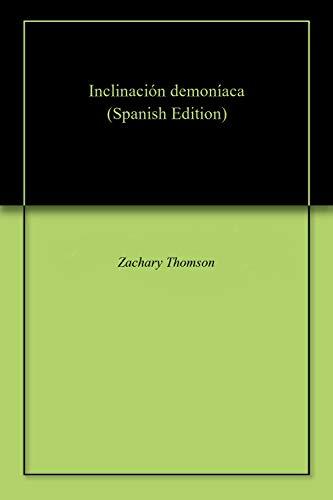Inclinación demoníaca