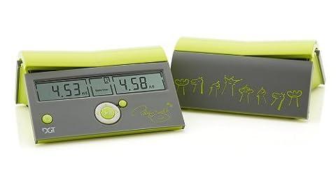 DGT Easy Timer Digital Chess Clock - Judit Polgar by