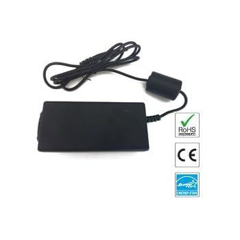 Chargeur / Alimentation 12V compatible avec Ecran HP 2011x (Adaptateur Secteur) - prise française