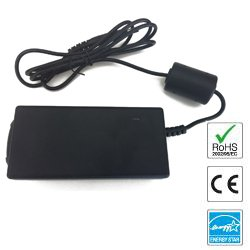 12V AOC e2343F Monitor replacement power supply adaptor - UK plug
