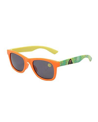Disney Vaiana Moana Kinder Sonnenbrille UV 400 (Orange)