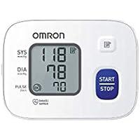 OMRON RS2INTELLISENSE - Monitor de Presión Arterial Automático ...