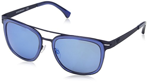 Armani Jeans- Lunette de soleil Mod.2030 - Homme 63b346436881