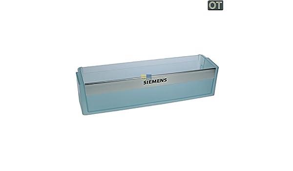 Siemens Kühlschrank Flaschenfach : Bosch siemens  original absteller abstellfach