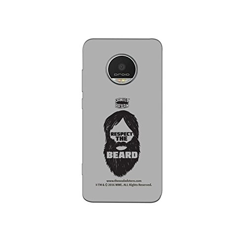 WWE : Daniel Bryan Moto G5s plus Mobile Case by The Souled Store  available at amazon for Rs.575
