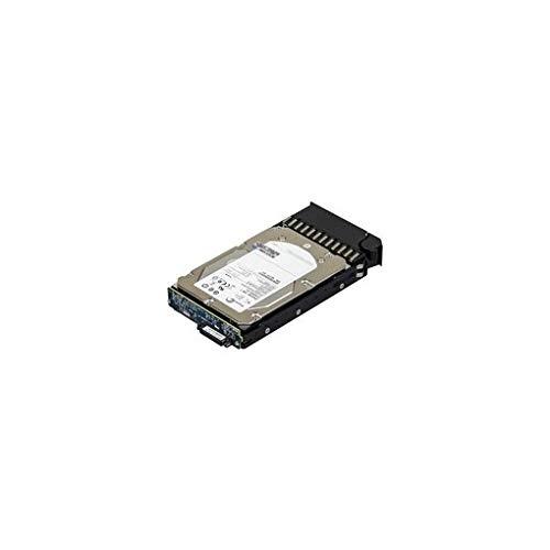 Hewlett Packard Enterprise HDD SAS 15.000 U/min (LFF) 600 GB - überholt