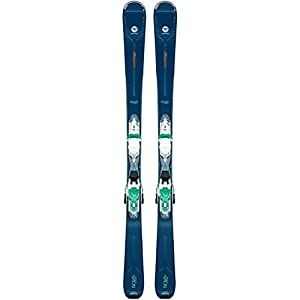 Rossignol Nova 4 CA Damen Skier Xpress W 10 Bindungen