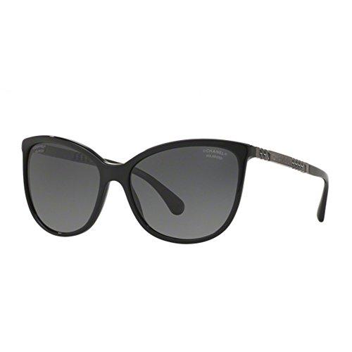 chanel-ch5352-c501s8-occhiale-da-sole-nero-black-sunglasses-sonnenbrille-donna