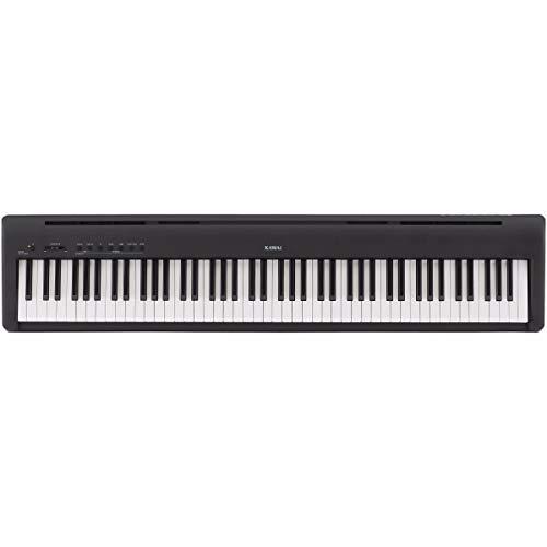 ES 110 B Digital Piano Black