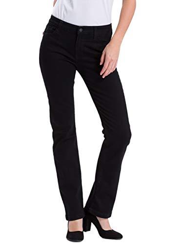 Cross Jeans Jeans Lauren Black W32/L32