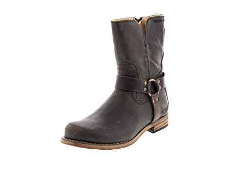 YELLOW CAB - Stiefel TOUAREG W - Y28100 - taupe, Größe:38