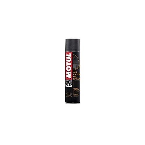 Bardhal - Motul A2 Air Filter Oil Spray 400ml