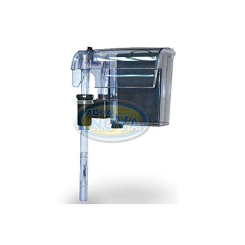 Aqua Nova Hang on Filter 450 l/h Außenfilter für das Aquarium Rucksachfilter Filter Fische