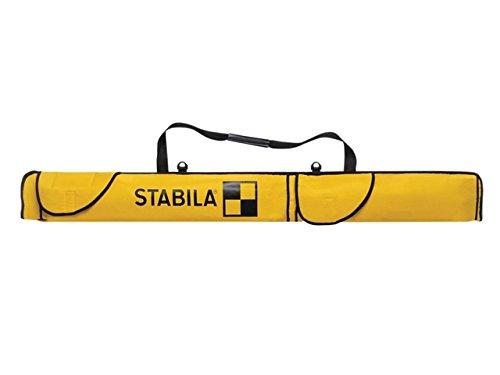 STABILA Wasserwaagen-Kombitasche LCC-6-200 (für 6 Wasserwaagen von 25 - 200 cm)