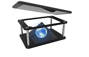 Science Museum SM-1356 - Accesorio para Smartphone, Color Negro