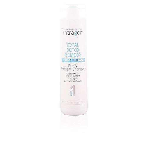 Revlon Intragen Total Detox Remedy Shampoo - 1000 ml