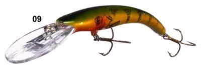 Reef Runner Profondo Poco Ripper Hardbait - Serie 600
