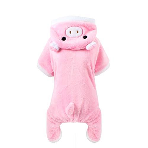 - Schwein Kostüm Für Kleine Hunde