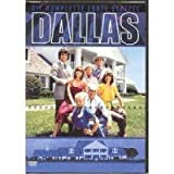 Dallas - Staffel  1 - Episoden 1-4