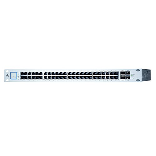 Ubiquiti Networks UniFi Switch 48